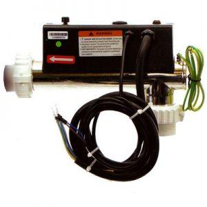 LX H30-R2 3.0KW 1.5 inch heater (L-Shape)