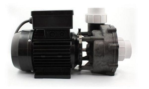 Aqua-flo XP2e 2.5HP 2 speed (2x2)   Blue Cube Direct