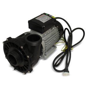 LX LP300 Pump single speed 3.0HP   Blue Cube Direct