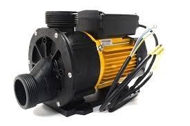 LX TDA50 Circulation Pump 0.5HP   Blue Cube Direct