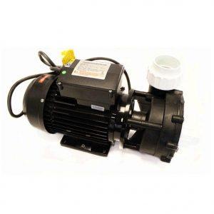 LX WP200-II Pump dual speed 2HP | Blue Cube Direct