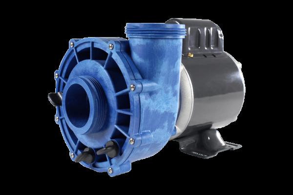 Aquaflo Circulation Pump for Jacuzzi / Sundance (2 x 2)   Blue Cube Direct