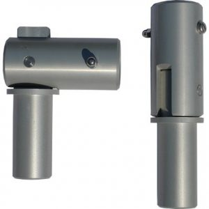 1.5in Ladder Hinge Pair | Blue Cube Direct