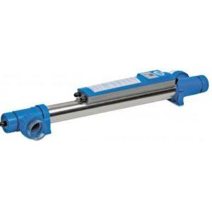 Blue Lagoon UV-C Ioniser Copper Electrolysis | Blue Cube Direct