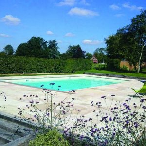 Cotswold Mint Sandstone Coping | Blue Cube Direct