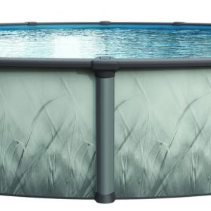 Serena Above Ground Pool | Blue Cube Direct