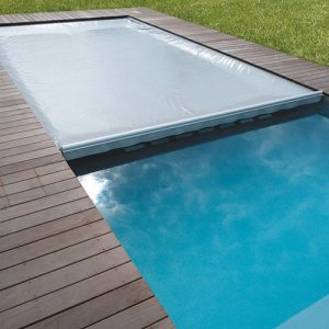 Del Ultima Safety Pool Cover | Blue Cube Direct
