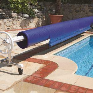 Monaco Premier Geared Pool Cover Reel | Blue Cube Direct