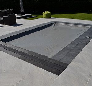 Indoor Automatic Pool Covers
