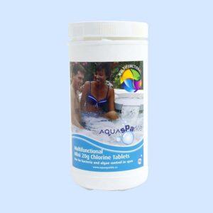 Spa & Hot Tub Chemicals