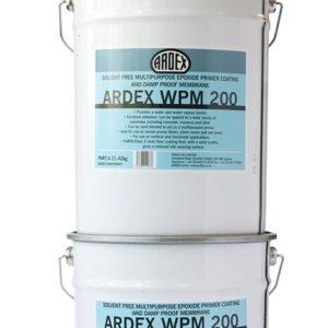 Ardex WPM 200 Damp proof membrane | Blue Cube Direct