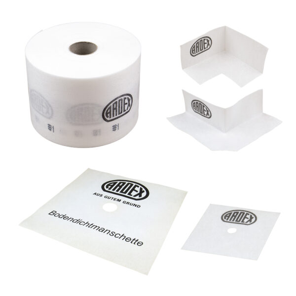 Ardex SK12 Sealing Tape   Blue Cube Direct