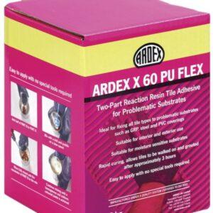 ardex x 60 PU Flex | Blue Cube Direct